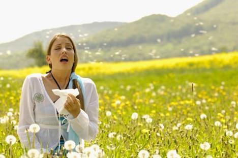 Három technika az allergia ellen